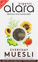 Alara Everyday Muesli Organic