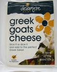 Delamere Greek Goats' Cheese