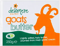 Delamere Dairy Goats Butter