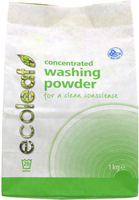 Ecoleaf Concentrated Washing Powder