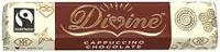 Divine Cappuccino Chocolate