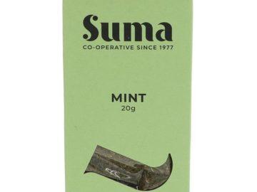 Suma Mint (Spearmint)