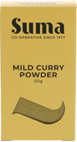 Suma Mild Curry Powder