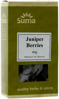 Suma Juniper Berries