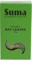 Suma Bay Leaves Organic