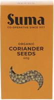 Suma Coriander Seed Organic