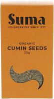 Suma Cumin Seed Organic