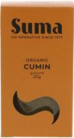 Suma Ground Cumin Organic
