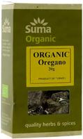 Suma Oregano Organic