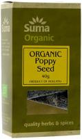Suma Poppy Seed Organic