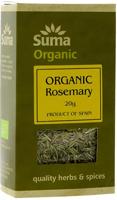 Suma Rosemary Organic