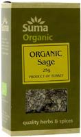 Suma Sage Organic