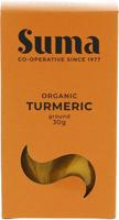 Suma Turmeric Organic