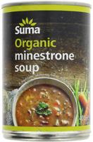 Suma Minestrone Soup Organic