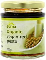 Suma Red Pesto Vegan & Organic