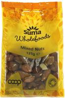 Suma Mixed Nuts