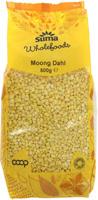 Suma Moong Dahl