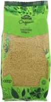 Suma Wholemeal Couscous 500g Organic