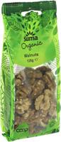 Suma Walnuts 125g Organic