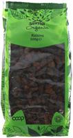 Suma Raisins Organic 500g