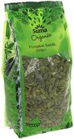 Suma Pumpkin Seeds 500g Organic