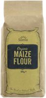 Suma Maize Flour Organic