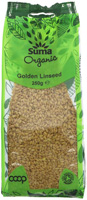 Suma Golden Linseed Organic