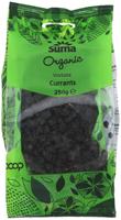 Suma Vostizza Currants Organic 250g
