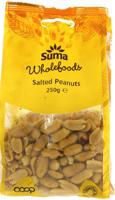 Suma Salted Peanuts