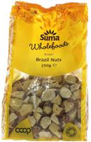 Suma Brazil Nuts Broken