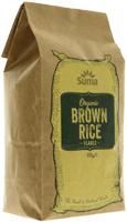 Suma Brown Rice Flakes Organic