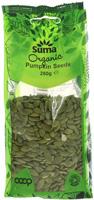 Suma Pumpkin Seeds 250g Organic