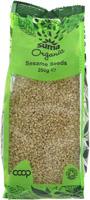Suma Sesame Seeds 250g Organic