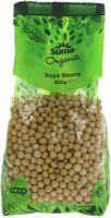 Suma Soya Beans Organic Dried