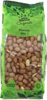 Suma Peanuts 500g Organic