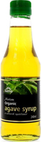Suma Mexican Agave Syrup Organic 240ml