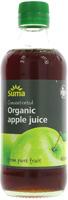 Suma Apple Juice Concentrate Organic