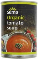 Suma Tomato Soup Organic