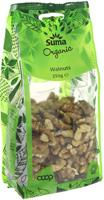 Suma Walnuts Organic 250g