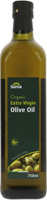 Suma Extra Virgin Italian Olive Oil Organic 750ml