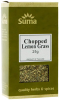 Suma Chopped Lemon Grass