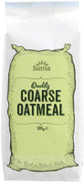 Suma Coarse Oatmeal