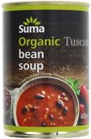 Suma Tuscan Bean Soup Organic