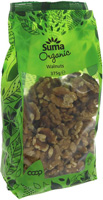 Suma Walnuts Organic 375g