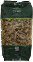 Suma Italian Fusilli Wholewheat Organic