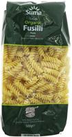 Suma Italian Slow Dried White Fusilli Organic
