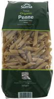 Suma Wholewheat Italian Penne Pasta Organic