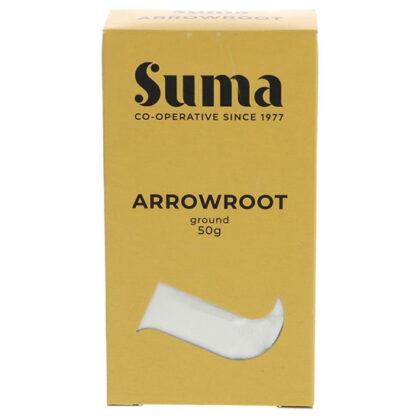 Suma Arrowroot Ground