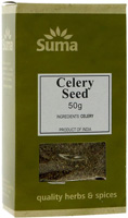 Suma Celery Seed