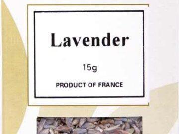 Suma Lavender